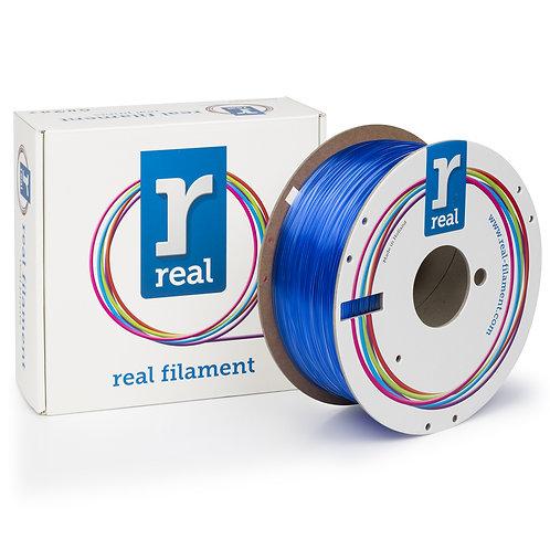 Translucent Blue PETG 1.75mm 1Kg