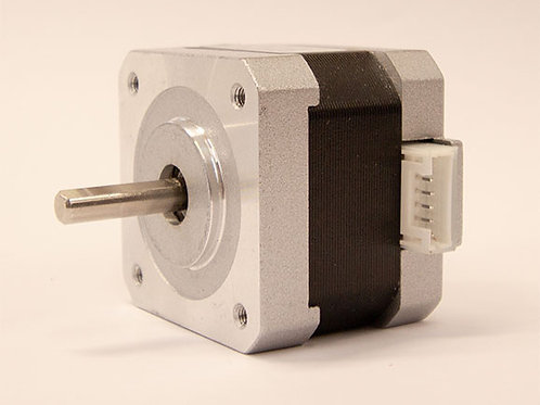 33.5mm Nema 17 Creality Stepper Motor JK42HS34-0844YA-06F