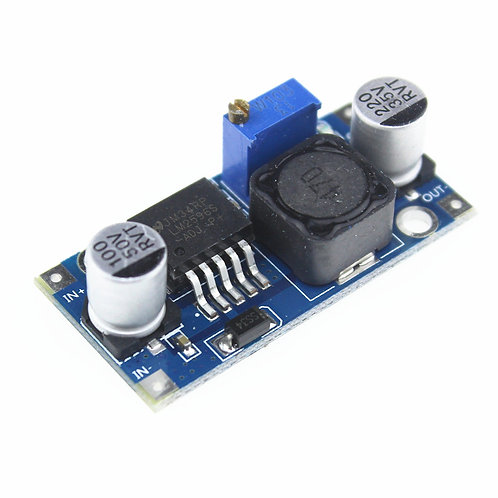 LM2596 Step Down Voltage Regulator DC-DC
