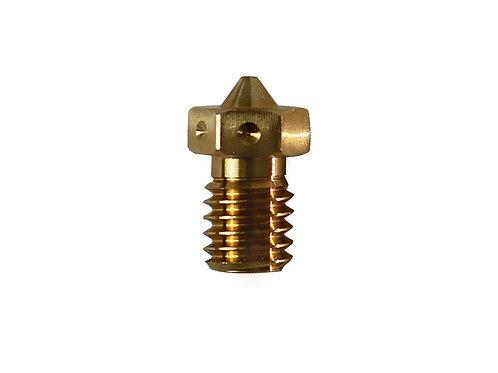 E3D V6 Brass Nozzle Genuine