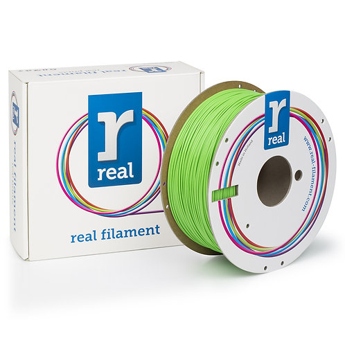 Nuclear Green PLA 1.75mm 1Kg