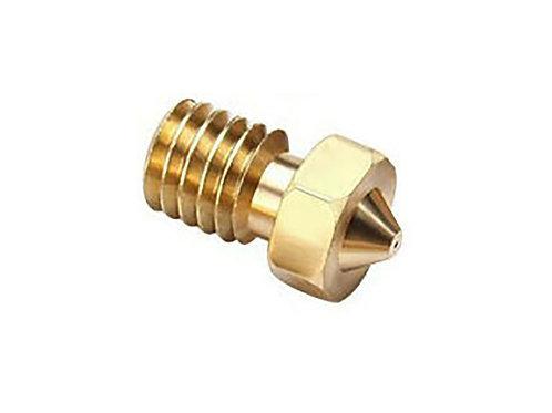 Generic E3D Style Brass Nozzle