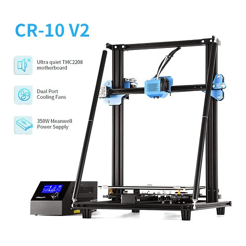 Creality CR-10 Version 2