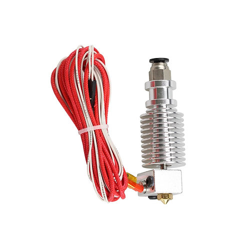 Generic V6 Style HotEnd 12V All metal 1.75mm