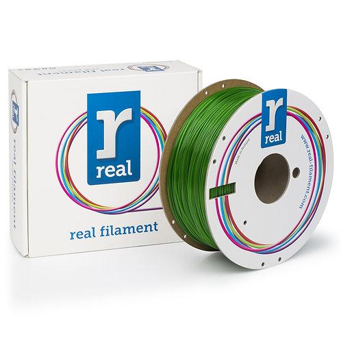 Translucent Green PETG 1.75mm 1Kg
