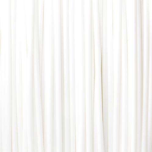 White PLA 1.75mm 3Kg
