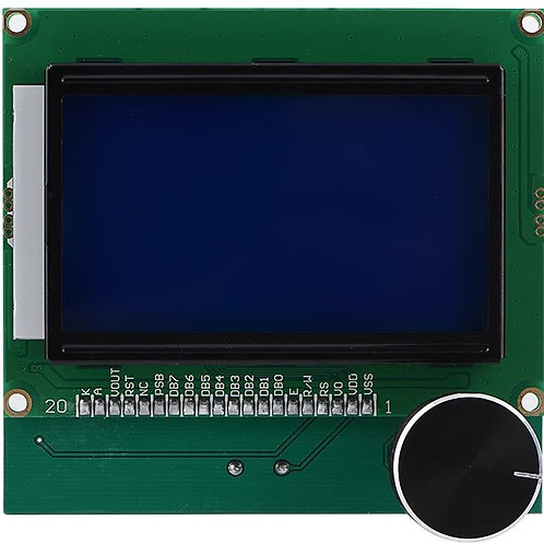 Creality CR10S Screen