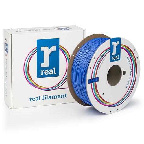Blue Real Flex PLA 1.75mm 1Kg