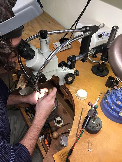Evearts Jewelers Jewelry Repair