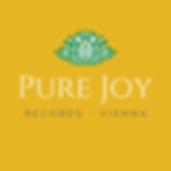 Pure Joy Records Vienna Logo groesser gr