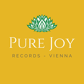 Pure Joy Records Vienna Logo groesser gr