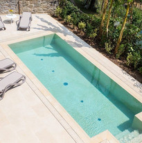 BG Italia Pool Costruction