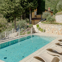 Pool Rosa Gres BG Italia