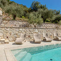 BG Italia Pool Construction