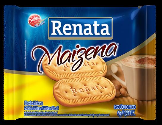 Biscoito Maizena