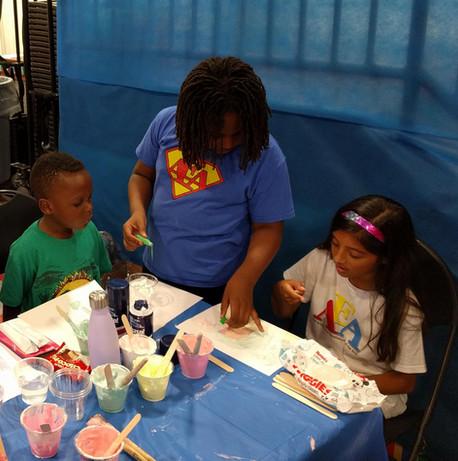 AEA Children Family Fun Day