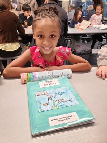 AEA Child Project