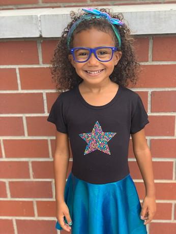 AEA Child smiling