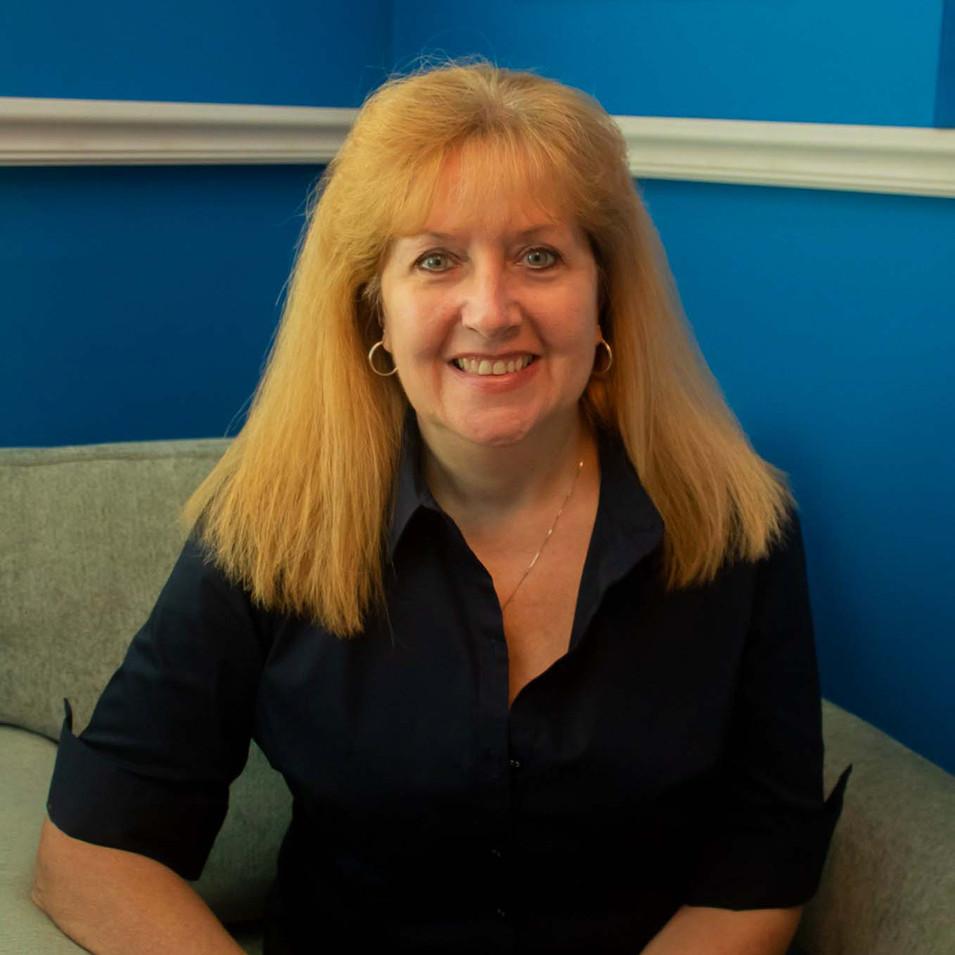 Susan Gallo, Assistant Principal