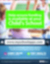 My Schools Apps flyer