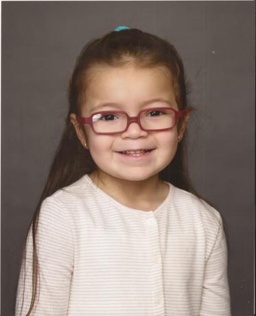 AEA Child Smiling K