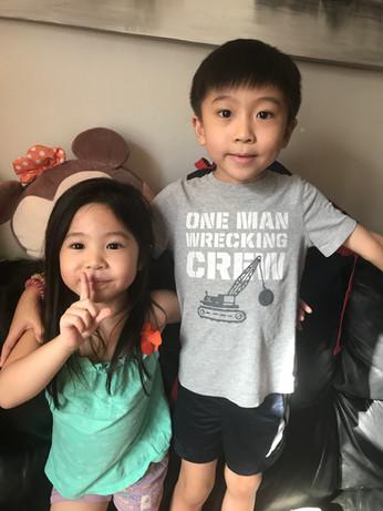 AEA Siblings