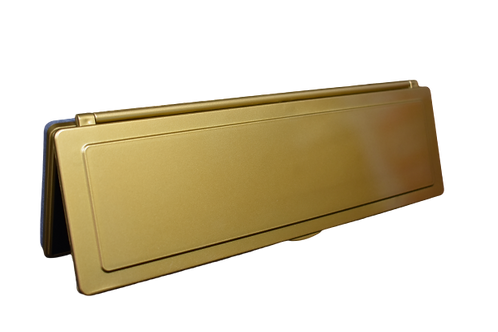 MK2 - Brass Effect Finish