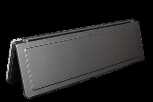 MK2 - Satin Black Magflap