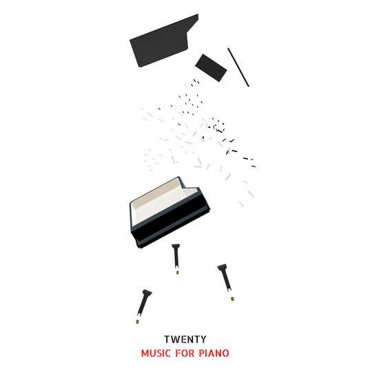 Twenty | Music for Piano