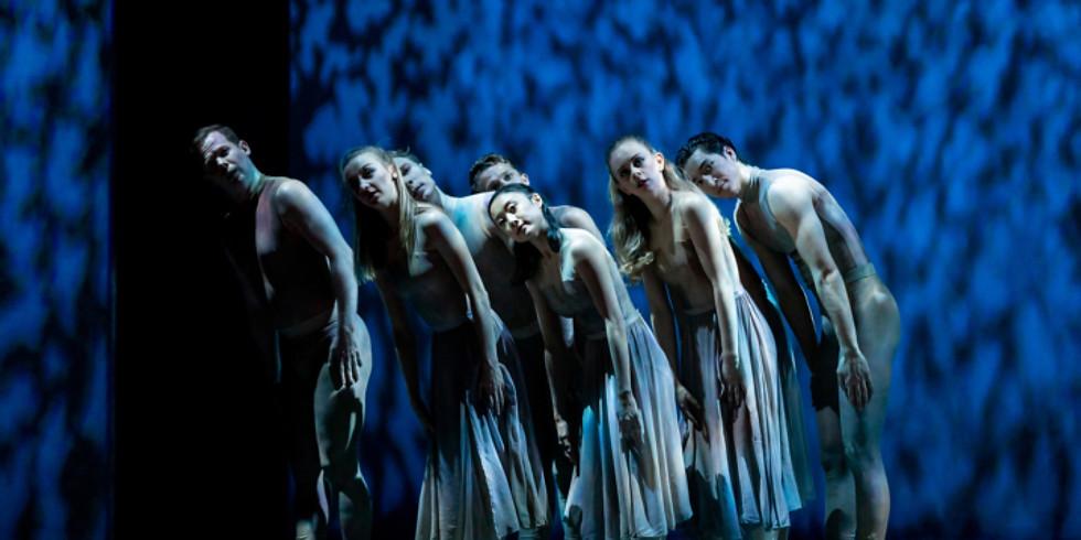 Birmingham Royal Ballet tour Norwich