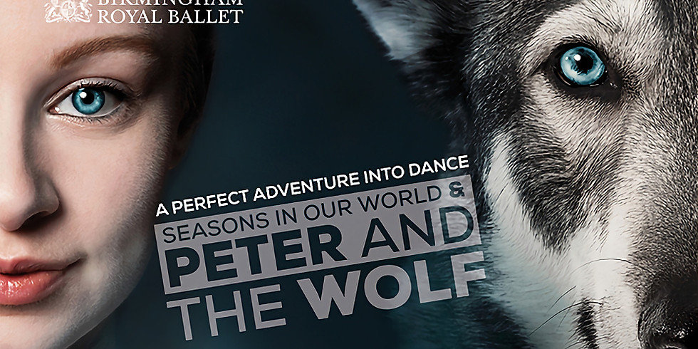 Seasons / Peter and the wolf