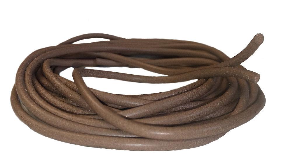 Жгут 3,0 мм, силиконовый электропроводный