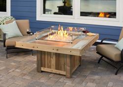 Fire Pit Table Minnesota