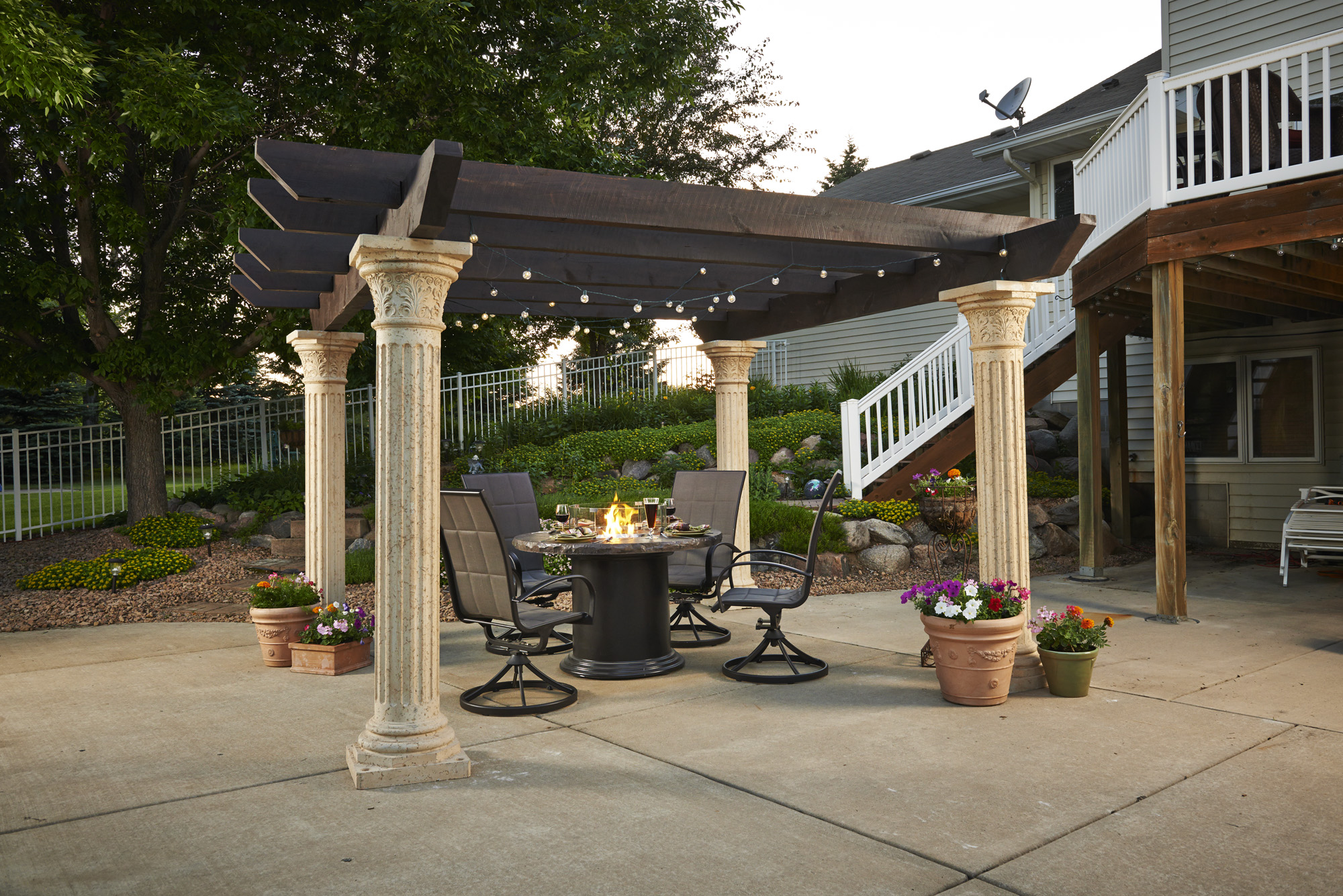 Patio Furniture Minneapolis - St. Pa