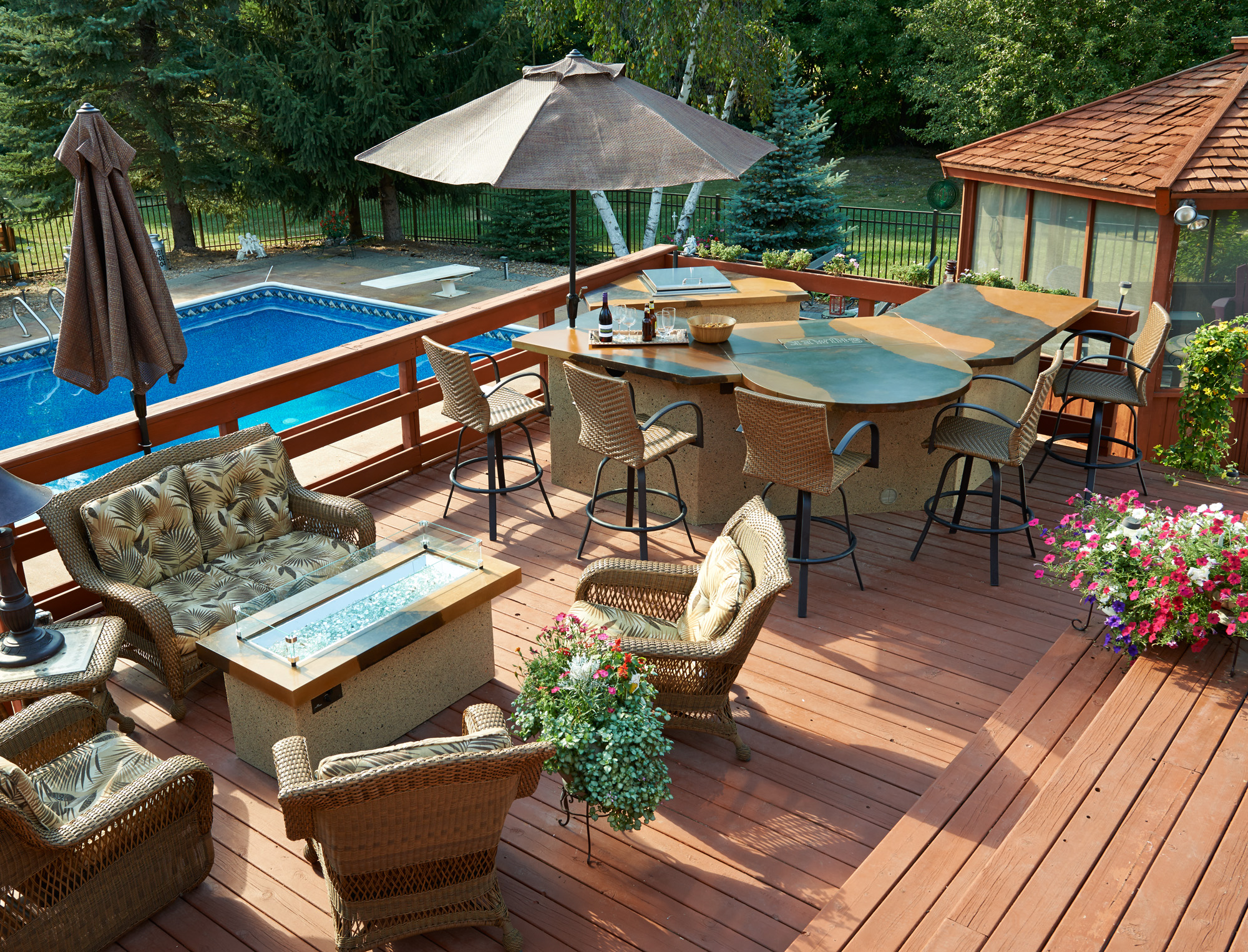 Patio Furniture Minneapolis St. Paul