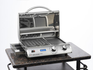 Electric Grills; Your Solution to Apartment/Condo Restrictions