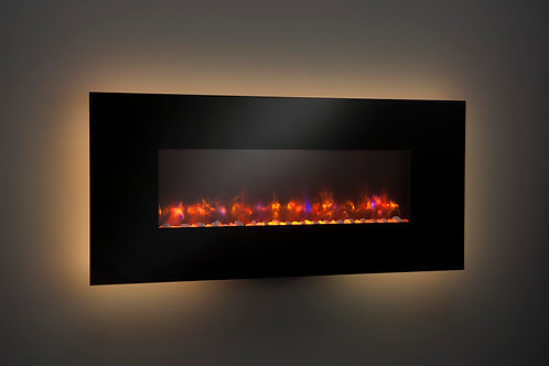 Gallery Collection Linear Electric Fireplaces - 2 Sizes