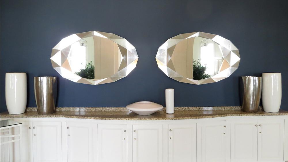 8 dicas de como usar espelho na decoração - Blog Project Studio Arquitetura
