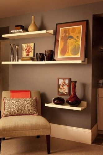 Rodapé: Dicas de decoração e fotos - Blog Project Studio Arquitetura