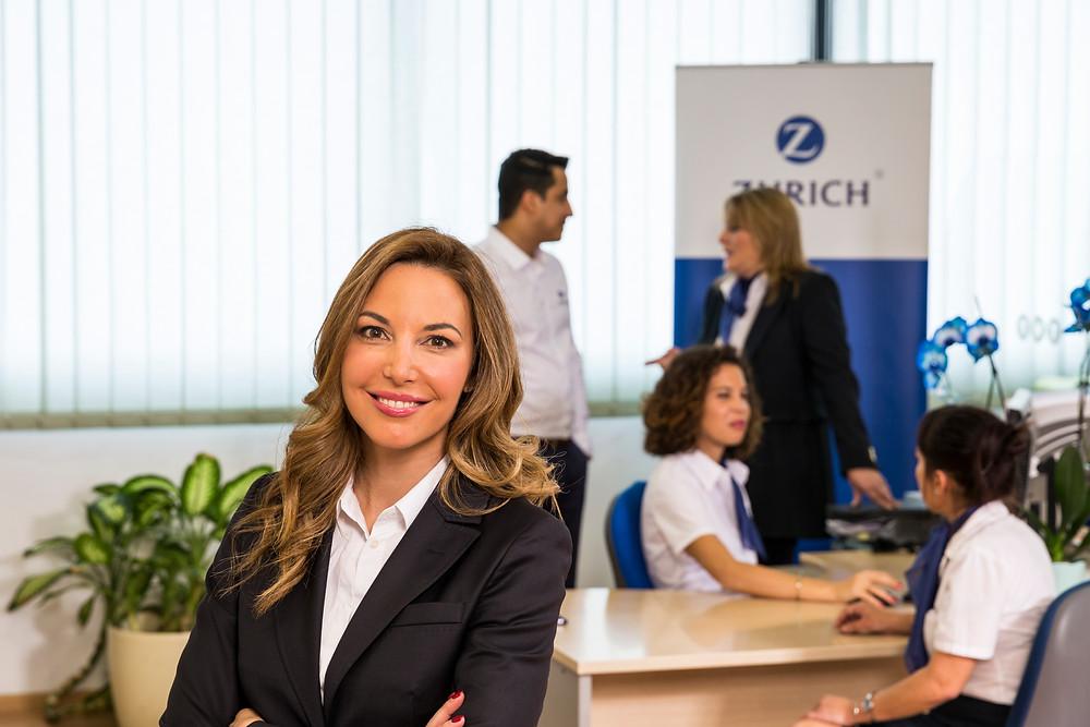 TVT Seguros - Agencia Zurich Tenerife y La Palma, Canarias, Gomera, El Hierro, Gran Canaria y Fuerteventura, Lanzarote