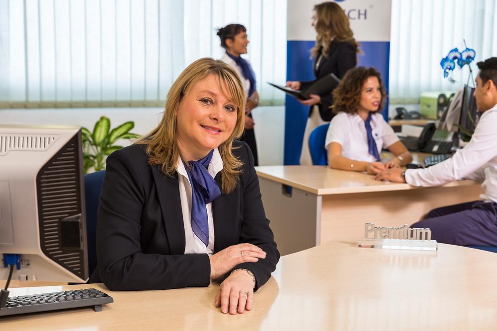 Life Insurance in Spain: ask Louise! Zurich Insurance Tenerife