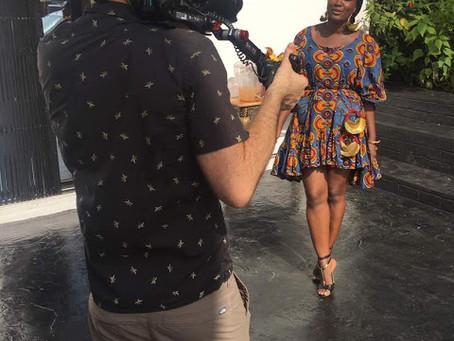 MADAM WOKIE ON CNN AFRICAN VOICES JUNE 2017