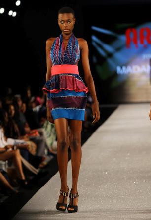 Madam Wokie S/S 2012