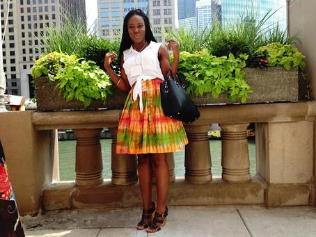 African Women's Entrepreneurship Program (AWEP) 2013