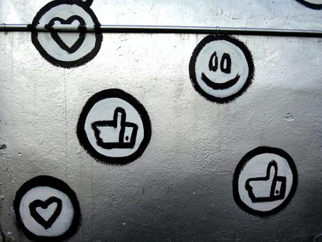 LUSH puts the 'us' in Social Media