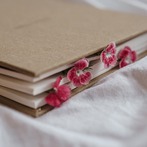 4 reasons why you should start a journal.