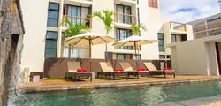 piscine belle haven