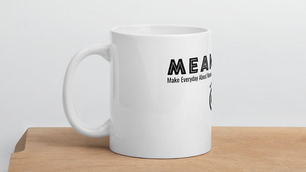 Mean Mug!