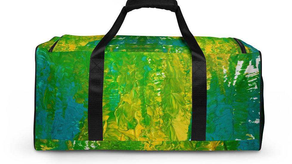 Of Eden Travel bag