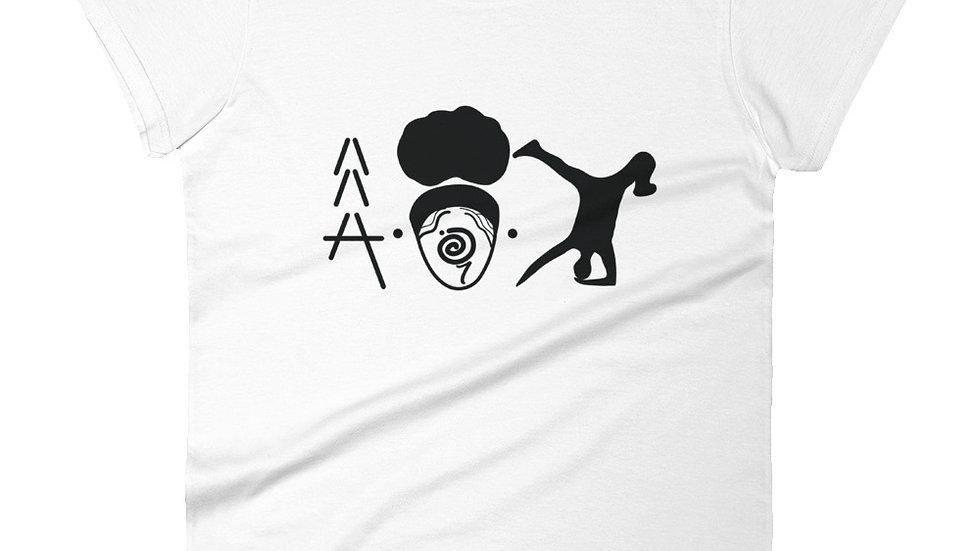 Abundance Women's short sleeve t-shirt!
